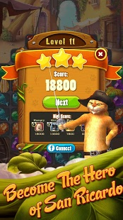 Puss In Boots Jewel Rush v0.0.24