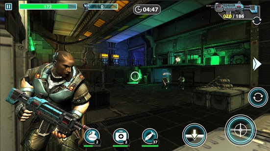 Rescue: Strike Back v0.7 + data