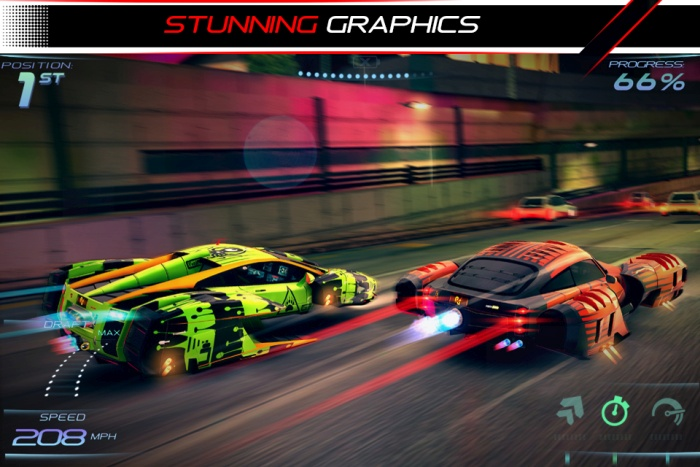 Rival Gears Racing v1.1.5 + data