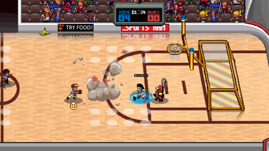 Super Slam Dunk Touchdown v1.3.4