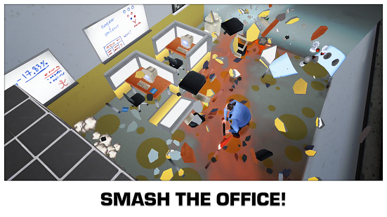 Super Smash the Office v1.0.7