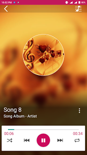 Symphony Music Player v1.0.10