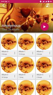 Symphony Music Player v1.0.10