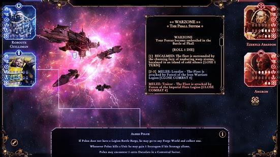 Talisman: The Horus Heresy v1.06