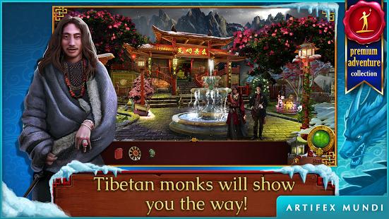 Tibetan Quest (Full) v1.0 + data