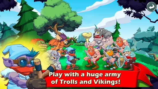 Trolls vs Vikings 2 v1.5.1
