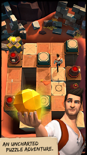 UNCHARTED: Fortune Hunter™ v1.2.2
