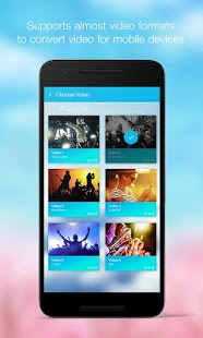 Video Converter to Mp3 Audio (pro) v1.0.1