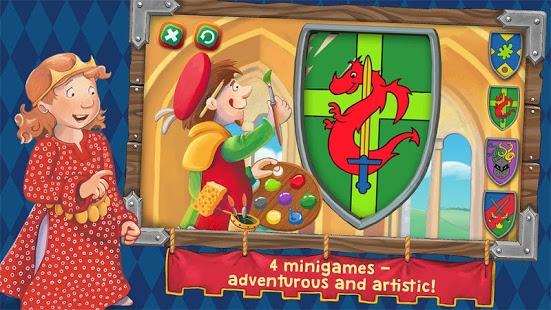 Vincelot: A Knight's Adventure v1.0