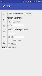 Wifi Lector v1.1