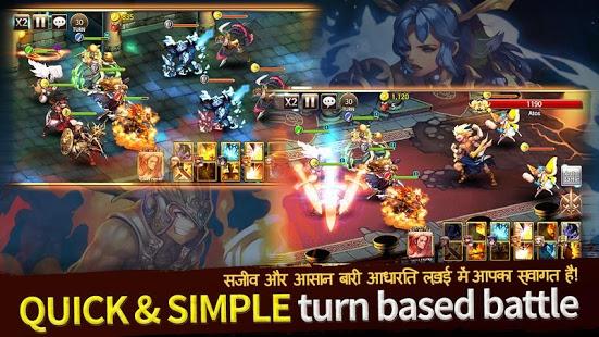 Yoddha : Deva Sangram v1.0.4