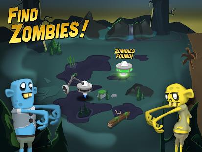 Zombie Catchers v1.0.10