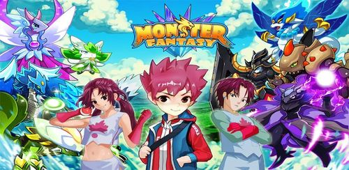 Monster Fantasy v1.0.1