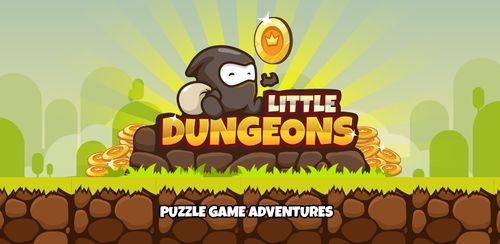 Little Dungeons v1.0
