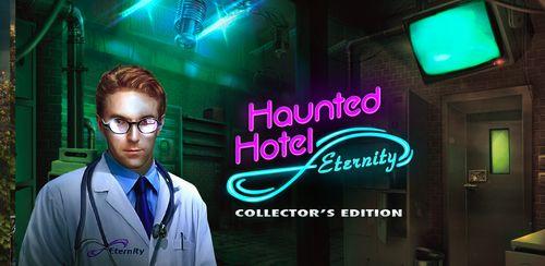Haunted Hotel: Eternity (Full) v1.0.0 + data