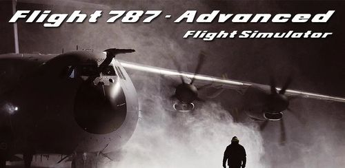 Flight 787 – Advanced v1.7  + data