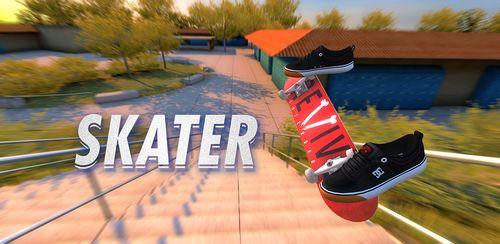 Skater v1.5.4.0 + data
