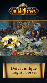 Guild of Heroes – fantasy RPG v1.48.12