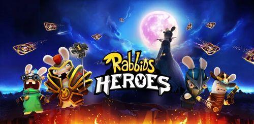 Rabbids Heroes v1.0.0
