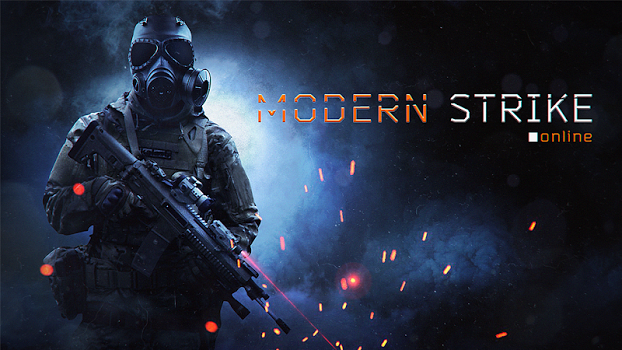Modern Strike Online v1.23.3 + data