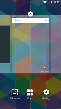 Nova Launcher + TeslaUnread v5.0.1