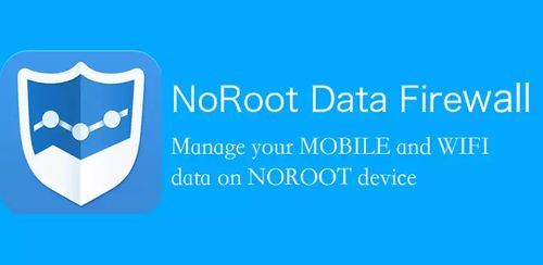 NoRoot Data Firewall PRO v5.4.1