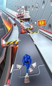 Sonic Dash 2: Sonic Boom v1.7.17