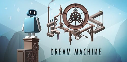 Dream Machine – The Game v1.43