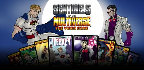 Sentinels of the Multiverse v3.0.2 + data