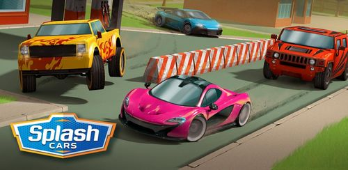 Splash Cars v1.5.09
