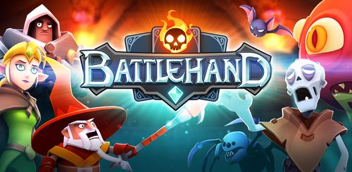 BattleHand v1.3.8