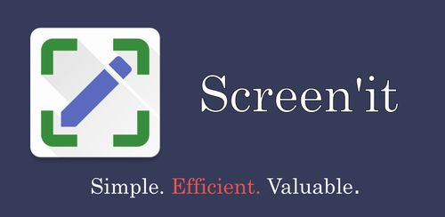 Screen'it – Screenshot Tool v0.2.63