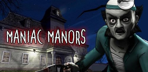 Maniac Manors v1 + data