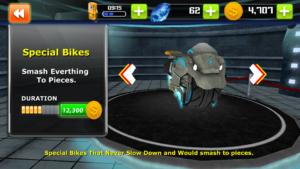 تصویر محیط Turbo Racer – Bike Racing v1.3.5