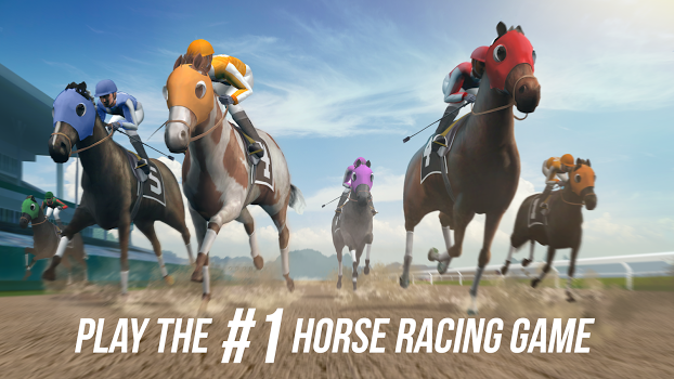 Photo Finish Horse Racing v72.02