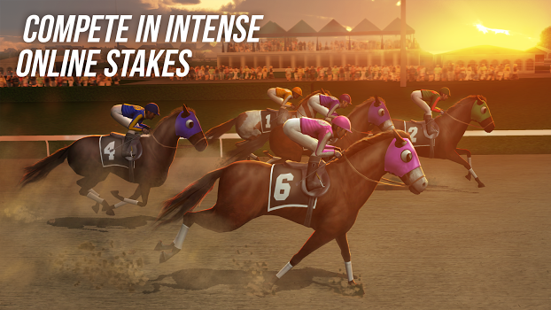 Photo Finish Horse Racing v85.01