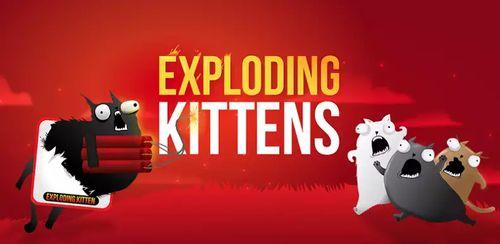 Exploding Kittens® – Official v3.3.1