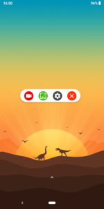 تصویر محیط Screen Recorder – No Ads v1.1.1.2