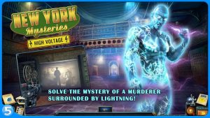 تصویر محیط New York Mysteries 2 (Full) v1.1.7 + data