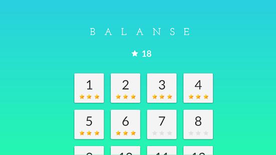 Balance v2.0