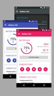 Battery Widget Reborn 2016 v2.3.0