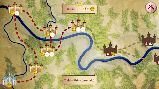 Castles of Mad King Ludwig v1.0.2