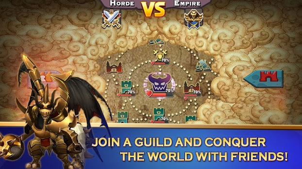 Clash of Lords 2 v1.0.219