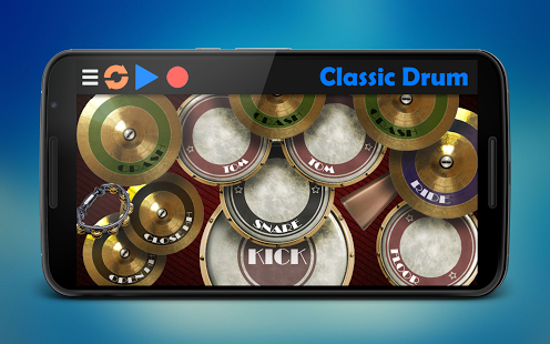 Classic Drum FULL v5.5