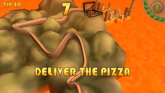 Deliverance – Deliver Pizzas v5.0 + data