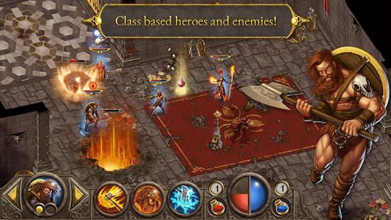 Devils & Demons Arena Wars PE v1.2.1 + data