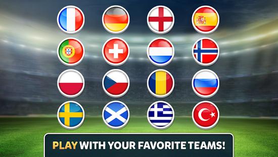 EURO 2016 Head Soccer v1.0.3
