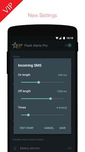 Flash Alerts PREMIUM v2.0 b24