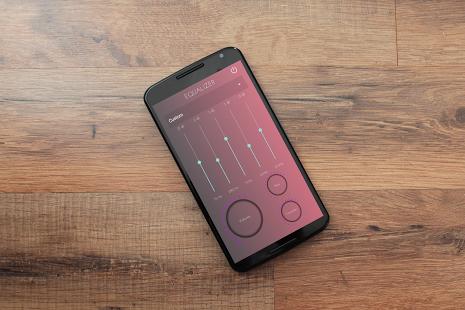 Impulse Music Player Pro v1.8.12