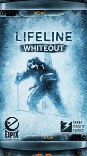 Lifeline: Whiteout v1.1.0